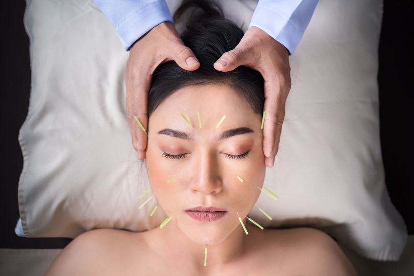 Acupunture in Phnom Penh