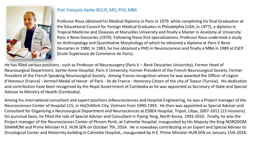Advance European Medicare Center About us AEMC